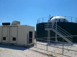 (Italiano) Visita Guidata Impianto a Biogas _ Info PSR 2014-2020